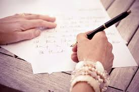 Letter Bussines How To Close A French Business Letter