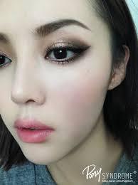 silver black makeup more