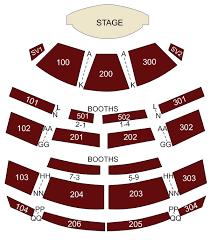 Spotlight 29 Casino Coachella Ca Seating Chart Stage