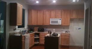 Gallery Of Cool Recessed Lighting Layout Kitchen