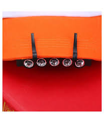 Best Hat Clip Light 5 Led Battery Power Head Cap Hat Clip Light Lamp For Hunting