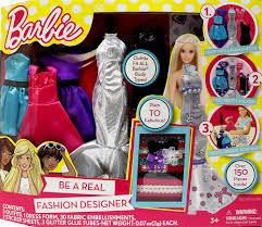 Doll Dress Design Kit Details About Barbie Be A Fashion Designer Doll Dress Up Kit