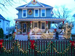 Christmas Light Installation Long Island Christmas Home Interior Decorator Commercial Xmas Light