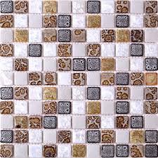 tst ceramic mosaic tiles black white chocolate leopard print beautiful mosaics art wall on art wall tiles ceramic with tst ceramic mosaic tiles black white chocolate leopard print