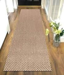 inspirational woven runner rug and sand anti slip tiger eye woven runner rug 97 hand woven