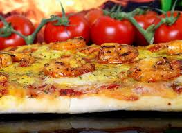 Delicious Fish & Seafood Pizza Recipes ...