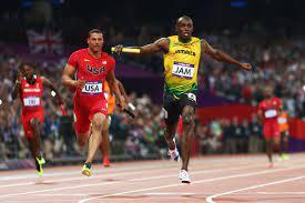 Usain Bolt MPH: Breaking Down Amazing ...