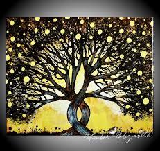 lemon tree x: art the lemon tree sold by artist amber elizabeth lamoreaux