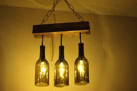 glass bottle lamps 10 beer lights diy 7 16 lamp
