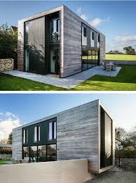 Modern Minimalist Houses - Home Design