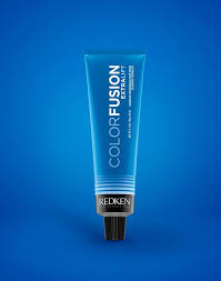 Permanent Hair Colour Color Fusion Extra Lift Redken