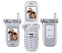 Samsung P400