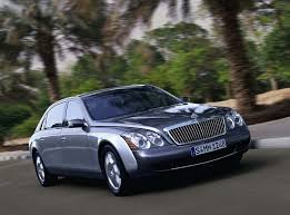 2018 maybach 62. plain 2018 2007 maybach 62 review ratings specs prices and photos  the car  connection in 2018 maybach