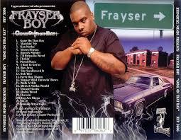Frayer Boy Frayser Boy Hypnotize Minds Phixieous Entertainment In
