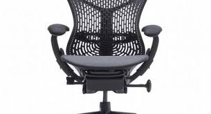 Delighful Desk Chair For Back Pain Plush Best Office In Ideas