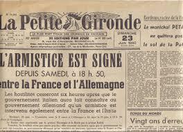 """Résultat de recherche d'images pour """"Gironde seconde guerre"""""""