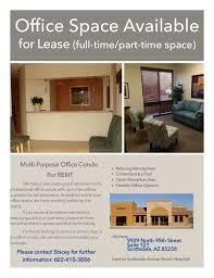 office space for lease flyer office flyers oyle kalakaari co