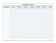 attandence sheet 11 best attendance sheet images moldings borders frames borders