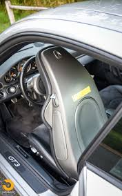 2007 Porsche 997 GT3 — Northwest European