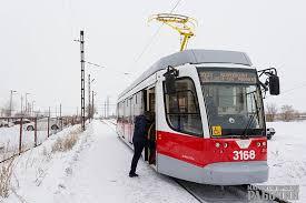 Муэт г Уфа официальный сайт Первые пошли В Магнитогорске на линию вышли 7 новых трамваев