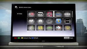 sony internet tv. sony internet tv