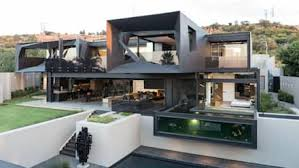 architecture houses design. House In Kloof Road : Modern Houses By Nico Van Der Meulen Architects Architecture Design