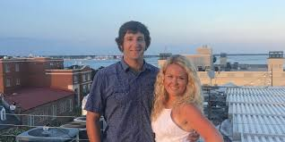 Addie Bertrand and Gordon Kelley's Wedding Website