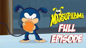 Marsupilami to the Rescue - Marsupilami FULL EPISODE - Season 2 - Episode  24 - YouTube