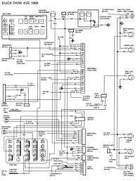 repair guides wiring diagrams wiring diagrams autozone com 5 wiring schematic 1989 buick park avenue click image to see an enlarged view