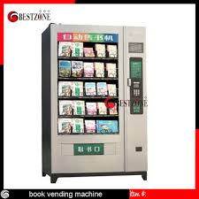 Book Vending Machine Cool Book Vending MachineNewspaper Vending Machine Buy Book Vending