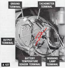 ford 4630 charging question yesterday New Holland Alternator Wiring Diagram Ford Tractor 4630 Wiring-Diagram