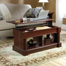 ... Round Lift Top Coffee Table Suzannawinter Com ...