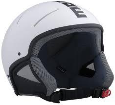 Momo Design Bags Momo Razor Race Ski Red Black Logo White