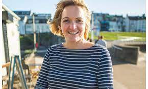 Wendy Gallagher is a Director at Causeway Coast Foodie Tours -  nijobfinder.co.uk