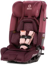 diono diono radian 3 rxt all in one convertible car seat