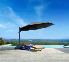 banksia 3 5m cantilever umbrella coolaroo