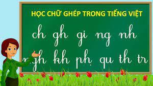 Thanh nấm - Bảng chữ ghép tiếng việt lớp 1 mới nhất, bảng chữ ghép vần,  bảng chữ cái tiếng việt - YouTube