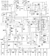2000 Nissan Xterra Air Conditioning Diagram