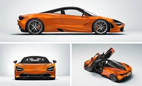 2018 mclaren 720s for sale. simple 720s the 720s coupe debuts the secondgeneration super series cars and will be  followed by both a spider an even quicker lt version throughout 2018 mclaren 720s for sale r