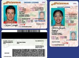 1 Are Valid Ids Arizona 2020 For Oct Driver Licenses Travel Until Air Current
