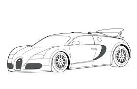 Printable Race Car Coloring Pages Printable Race Car Coloring Pages
