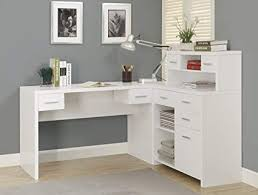 l shaped dresser. Interesting Dresser Monarch Specialties HollowCore U0026quotLu0026quot Shaped Home  And L Dresser P