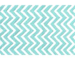 blue chevron rug the market kids teal navy outdoor cotton
