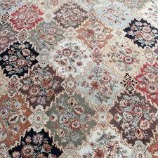 kathy ireland shaw rugs garden panel area rug by rugs kathy ireland home shaw rugs
