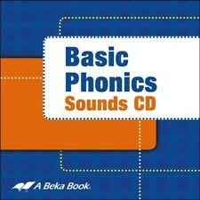 Abeka Phonics Charts Ebay