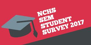 Sem Student Survey 2017 – Nan Chiau High School