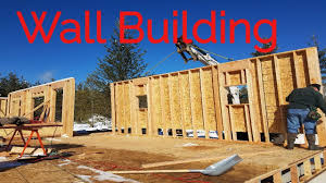 Framing Exterior Walls With 2x6 Studs Building Strong Walls With
