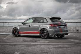 502HP Audi RS3 Tuned By MTM