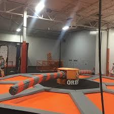 Photo2 Jpg Picture Of Big Air Trampoline Park Greenville