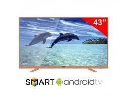 Tổng đại lý phân phối Smart Tivi Asanzo 43 Inch 43E910 giá rẻ nhất